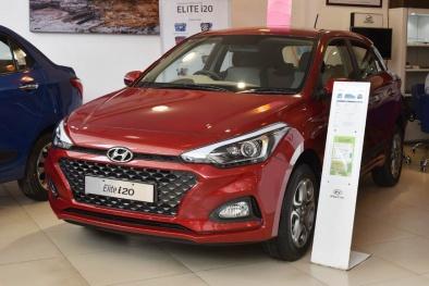 500 nghìn người 'xếp hàng' mua chiếc ô tô Hyundai 'đẹp long lanh' giá 200 triệu đồng