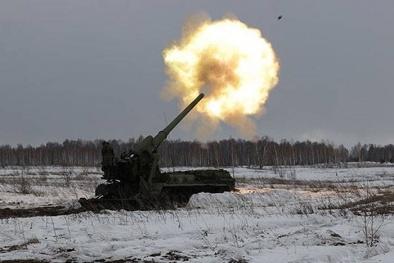 Syria đang yếu thế, Nga có thể sẽ tiếp sức vũ khí 'lửa thiêu' khiến đối thủ 'bất an'