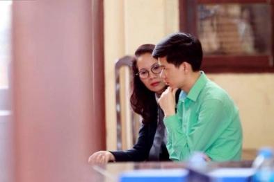 Thông tin bị tước quyền bào chữa cho BS Hoàng Công Lương: Nữ luật sư Phúc lên tiếng