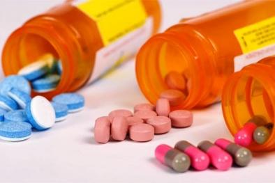 Đình chỉ lưu hành thuốc trị dị ứng Unicet