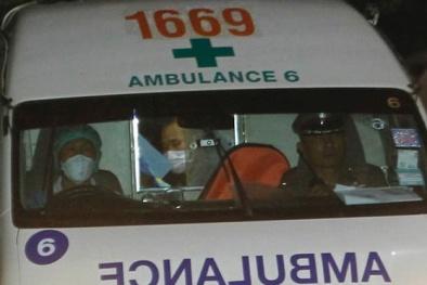 Thái Lan: Thông tin mới nhất về số người được giải cứu khỏi hang Tham Luang
