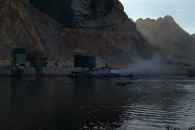 Hà Nam: Vì sao Sông Đáy đang biến thành 'sông chết'?