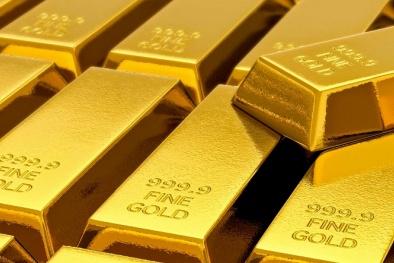Giá vàng hôm nay 10/7: Vàng biến động trong điều kiện tâm lý thị trường thiếu vững chắc