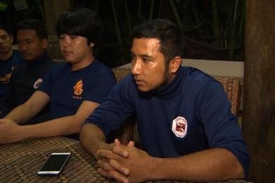 Giải cứu đội bóng Thái Lan: Hành trình gian nan qua lời kể của thợ lặn