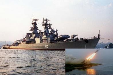Tên lửa Nga có thể thổi bay mọi thứ khiến Mỹ lo lắng