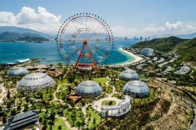 Vinpearl thắng lớn tại 'Giải thưởng du lịch Việt Nam 2018'