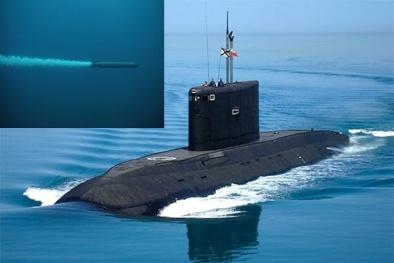 Vũ khí bí ẩn 'không thể chống đỡ' của Nga lộ diện, đối phương 'thất kinh'