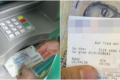 4 ngân hàng 'đòi' tăng phí ATM: Cục Cạnh tranh đề nghị cung cấp tài liệu liên quan