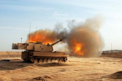 Hòng đè bẹp mọi đối thủ Mỹ tính toán 'lột xác' vũ khí 'hổ chiến trường'