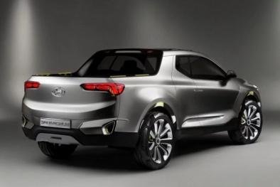 Loạt xe ô tô mới sắp ra mắt của Hyundai: Chiếc nào cũng đẹp 'long lanh'