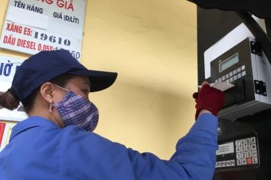 Gắn thiết bị in chứng từ ở cây xăng: Người tiêu dùng hưởng lợi