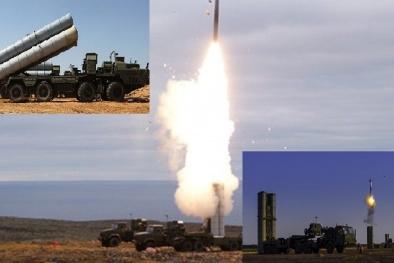 Tên lửa 'thần chết' của Nga qua mặt đối phương tiến thẳng Syria?