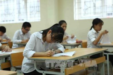 Hà Giang: Thêm nghi vấn 46 thí sinh có điểm số chênh lệch bất thường