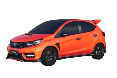 Ô tô mới 'đẹp long lanh' giá từ 156 triệu đồng sắp ra mắt của Honda có gì hay?
