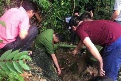 Thực hư thông tin tìm thấy 3 tấn vàng trong hang đá ở Lạng Sơn