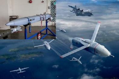 Tên lửa Nga tại Syria sẽ 'kiệt sức' một khi Mỹ tung vũ khí 'độc nhất vô nhị' này ra