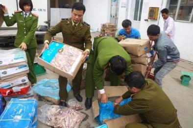Phát hiện 68.362 cơ sở vi phạm an toàn thực phẩm trong 6 tháng qua