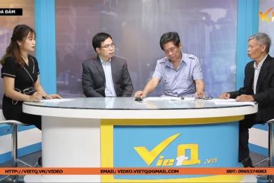 Toạ đàm trực tuyến: Công cụ cải tiến năng suất, chìa khóa hội nhập cho doanh nghiệp Việt