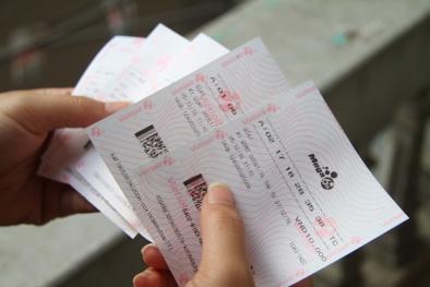 Xổ số Vietlott: Ai là người may mắn nhận giải gần 35 tỷ đồng ngày hôm qua?