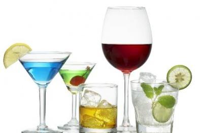 Tử vong do bệnh gan tăng mạnh - nguyên nhân từ loại đồ uống này