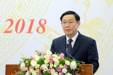 Chính phủ sắp ban hành Nghị định về thủ tục xuất nhập khẩu hàng hóa