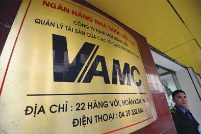 Điểm danh hàng loạt dự án bất động sản 'khủng' đang thế chấp tại VAMC