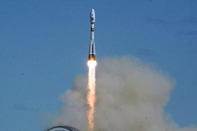 Tiết lộ tên lửa mạnh nhất thế giới chuẩn bị hình thành của Nga