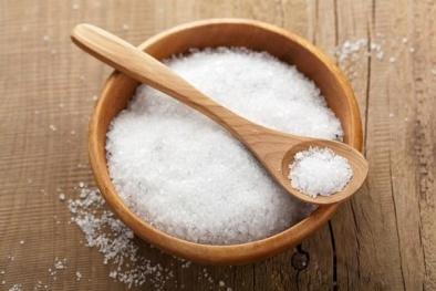 Ăn nhiều muối có hại - vậy bao nhiêu thì đủ?