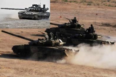 Vũ khí Mỹ 'run sợ' trước 'quái vật' mạnh nhất thế giới của Nga