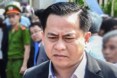 Xét xử Phan Văn Anh Vũ về tội 'Cố ý làm lộ bí mật nhà nước'