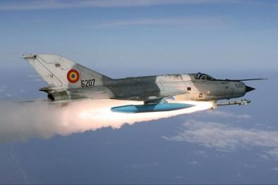 Nga sẽ khiến đối thủ bị ám ảnh nếu đụng độ với vũ khí 'bóng ma bầu trời'?