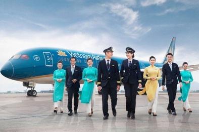 Cục Hàng không Việt Nam lên tiếng về nghi vấn 'bôi trơn' đầu vào phi công