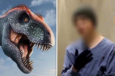 Bí ẩn người đàn ông có 'cỗ máy thời gian' nhìn thấy khủng long tím từ 60 triệu năm trước