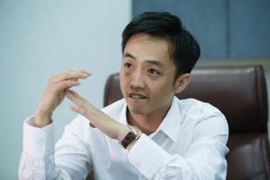 Vì sao lợi nhuận công ty nhà Cường Đô la 'lao dốc không phanh'?