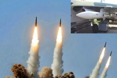 Tên lửa siêu mạnh mới nhất của Nga biến mọi khí tài đối thủ thành phế liệu lạc hậu