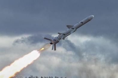 Tên lửa 'dấu chấm hết' của Nga đã có đối thủ xứng tầm?
