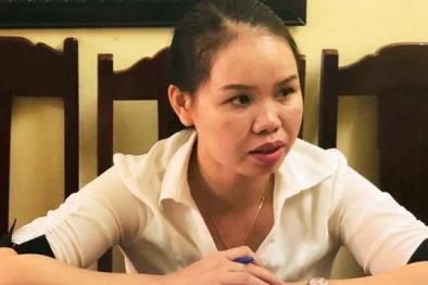 Thủ đoạn tinh vi của nữ giám đốc 12 công ty 'ma' gây thất thoát 30 tỷ đồng tiền thuế