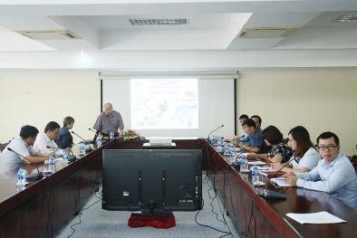 Đẩy mạnh hoạt động truy xuất nguồn gốc ở Việt Nam