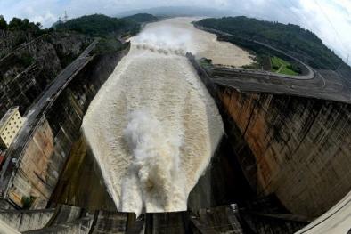 Bổ sung các tiêu chuẩn, quy chuẩn về quản lý an toàn đập, hồ chứa nước