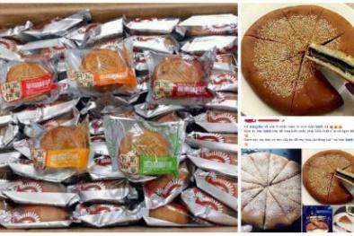Bánh trung thu siêu rẻ 2.000 đồng/chiếc: Mập mờ nguồn gốc, tù mù chất lượng!