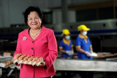 'Nữ hoàng hột vịt' lỡ nhận gần nghìn tỷ lo mất cơ nghiệp: Nhà đầu tư lên tiếng