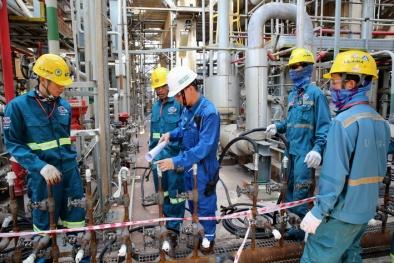 Lọc Hóa dầu Bình Sơn làm lợi hàng triệu USD nhờ cải tiến Kaizen