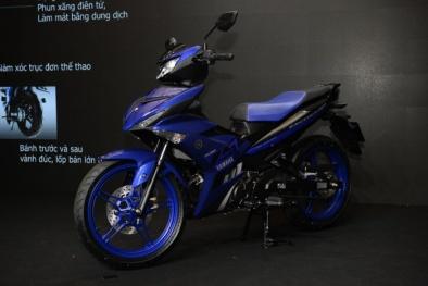 Giá bán xe Yamaha Exciter 2018: Giá chênh lệch cao hơn đề xuất cả chục triệu đồng