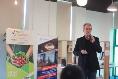 Chia sẻ kinh nghiệm phát triển mạng lưới đầu tư cho khởi nghiệp đổi mới sáng tạo