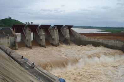 Chính phủ yêu cầu kiểm tra an toàn, chất lượng hồ chứa, đập thủy điện
