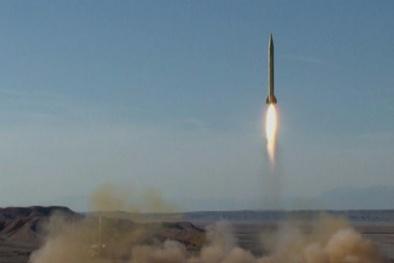 Mỹ 'giật mình' trước sức mạnh đáng gờm tên lửa của Iran