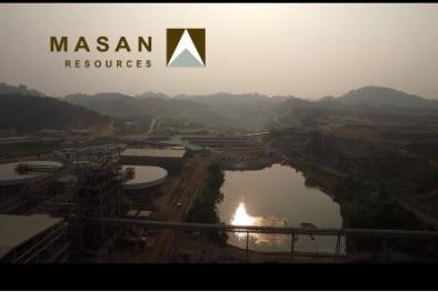 'Đại gia' Hà Nội đổ 500 tỷ đồng vào công ty Núi Pháo là ai?