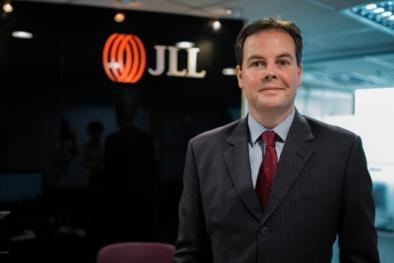 Ông Stephen Wyatt: 'Thị trường bất động sản Việt Nam rất triển vọng'