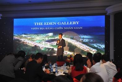 The Eden Gallery 'trình làng' ấn tượng tại thị trường phía Nam