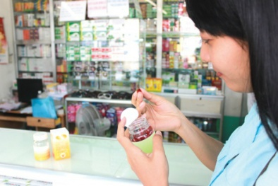 Tự 'rước họa' bởi thói quen mua thuốc không thăm khám và theo toa
